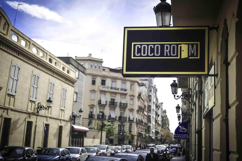 coco room asociacion empresa aragon