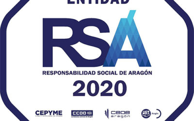 La Asociación de Franquiciadores de Aragón obtiene el Sello RSA 2020